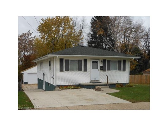 428 Gibbs Rd, Akron, OH - USA (photo 1)