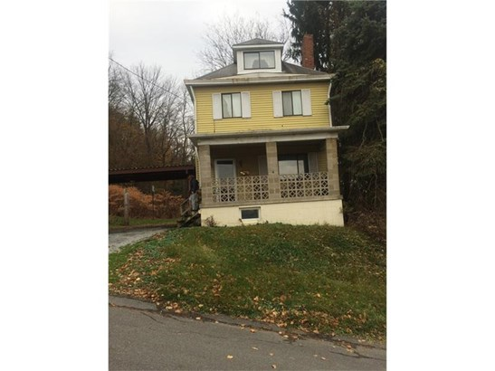 282 Oakwood Avenue, Pittsburgh, PA - USA (photo 1)