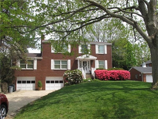 105 Hawthorne Rd, Pittsburgh, PA - USA (photo 1)