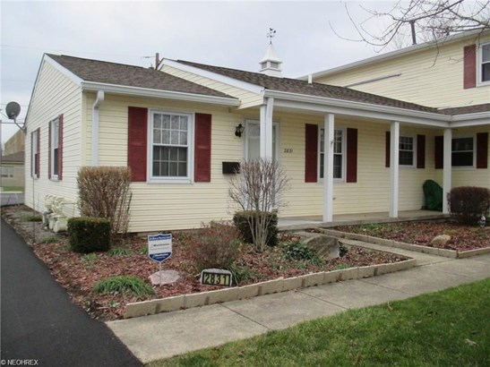 2831 Lexington Nw Ave, Warren, OH - USA (photo 1)