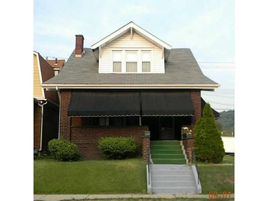 808 Maplewood Avenue, Ambridge, PA - USA (photo 1)