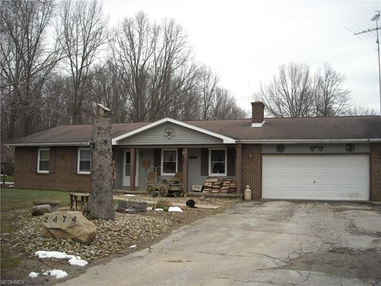 2474 Mahan Denman Rd, Cortland, OH - USA (photo 1)