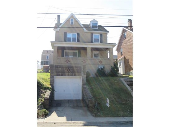 187 Clearview Ave., Pittsburgh, PA - USA (photo 1)
