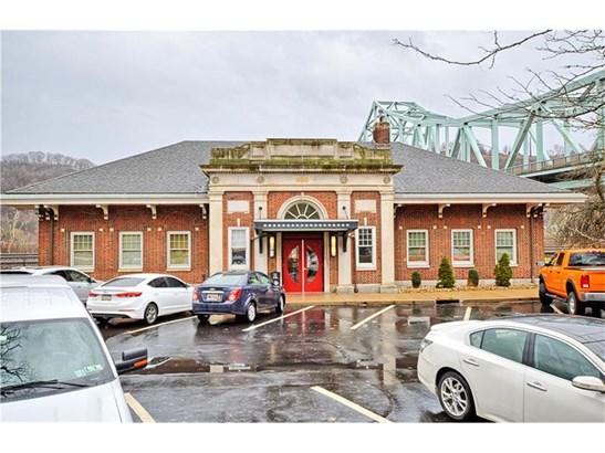 500 Chadwick St, Sewickley, PA - USA (photo 1)
