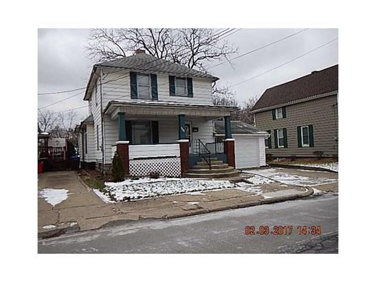 1012 Griswold Street, Sharon, PA - USA (photo 1)