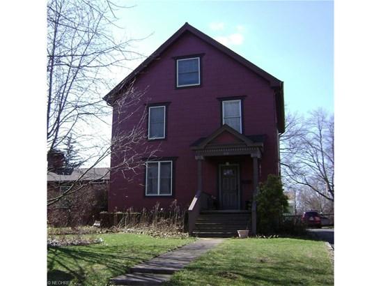 160 Chestnut St, Leetonia, OH - USA (photo 1)