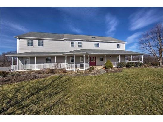 480 Whitestown Rd, Harmony, PA - USA (photo 1)