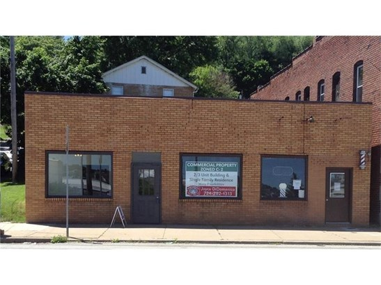 552-556 Hansen Avenue, Lyndora, PA - USA (photo 1)