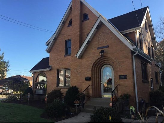524 Charles Avenue, New Kensington, PA - USA (photo 1)
