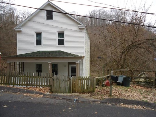 331 Riverview Ave, Mckees Rocks, PA - USA (photo 1)