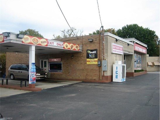 3120 Market St, Youngstown, OH - USA (photo 1)