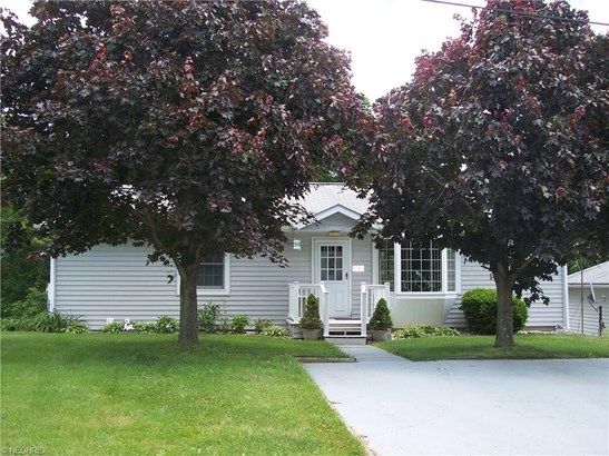 9140 Iriquois Trl, Negley, OH - USA (photo 1)
