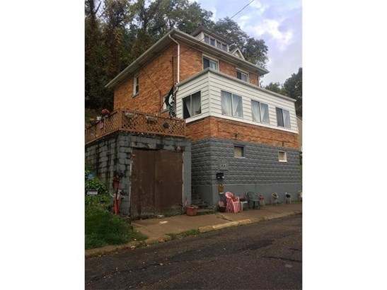 1313 Stowe Ave, Mckees Rocks, PA - USA (photo 1)