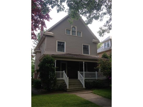 404 Woodland Avenue, Grove City, PA - USA (photo 1)