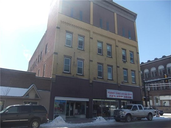 102-104 E Market Street, Blairsville, PA - USA (photo 1)