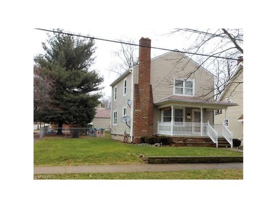 1521 Hampton Rd, Akron, OH - USA (photo 1)