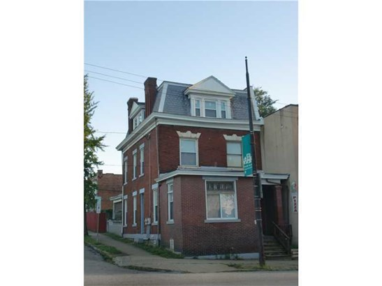 4030 Penn Avenue, Pittsburgh, PA - USA (photo 1)