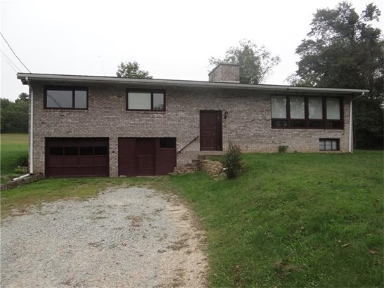 268 Simpson Road, Greensburg, PA - USA (photo 1)