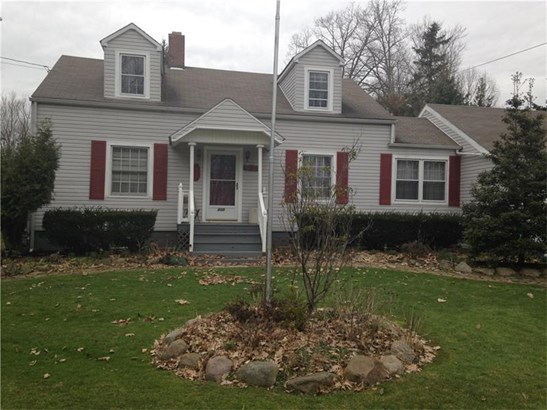 300 Sieg Hill, West Middlesex, PA - USA (photo 1)