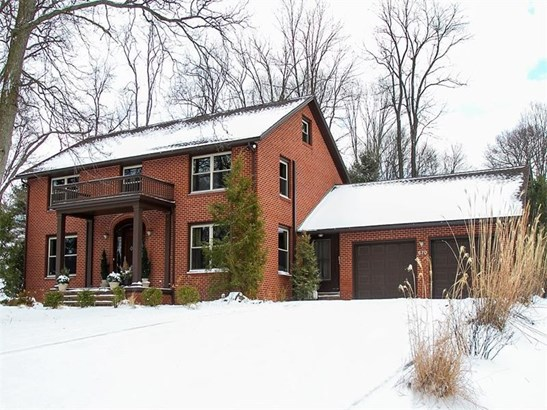 670 Clover Hill Road, Somerset, PA - USA (photo 1)