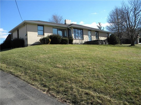834 Ridge Road, Brownsville, PA - USA (photo 1)