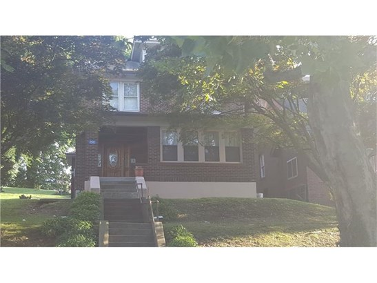1510 Carnegie, Mc Keesport, PA - USA (photo 1)