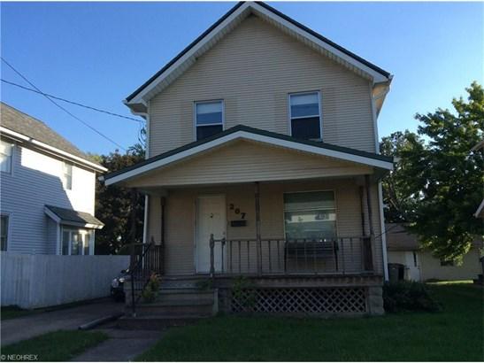 207 E Howard St, Girard, OH - USA (photo 1)