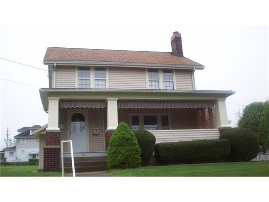 1121 Negley Street, Farrell, PA - USA (photo 1)