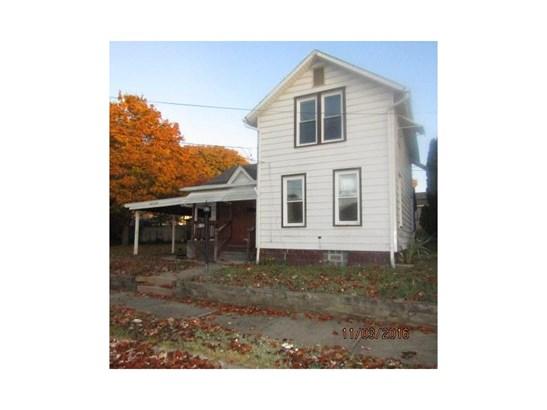 408 Hazel, Ellwood City, PA - USA (photo 1)
