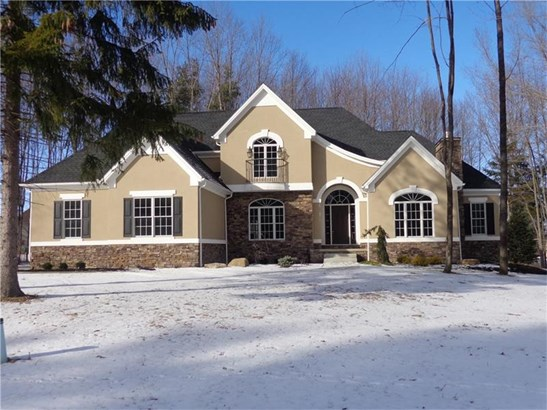2491 Alexander Crossing, Hermitage, PA - USA (photo 1)