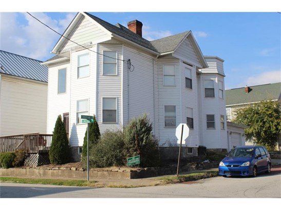 193 E Lincoln St., Waynesburg, PA - USA (photo 1)