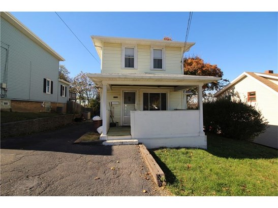 3718 Superior Street, Homestead, PA - USA (photo 1)
