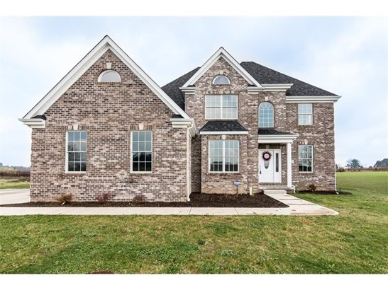 135 Hidden Springs Dr, Connoquenessing, PA - USA (photo 1)
