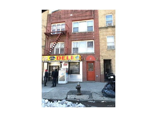 Multi-Family 2-4, Other/See Remarks - Bronx, NY (photo 1)