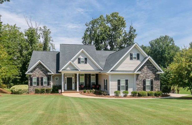 1422 Knob Hill Circle, Evans, GA - USA (photo 1)