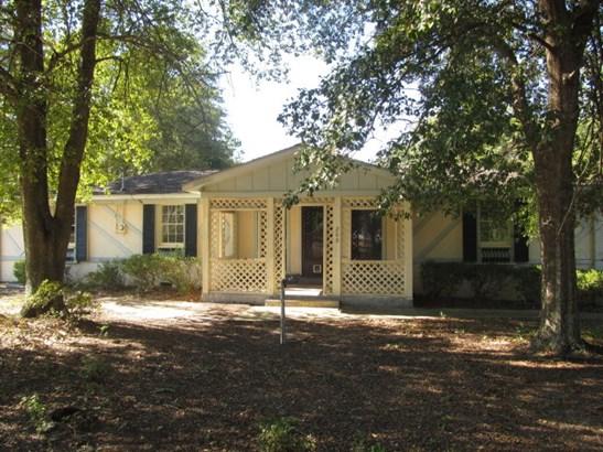 209 Edgar St, Warrenville, SC - USA (photo 1)