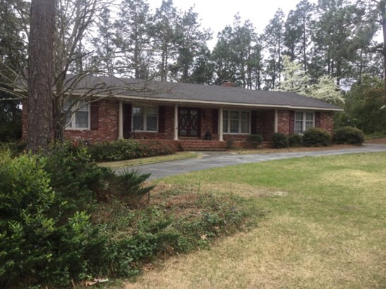 207 Midland Drive, Graniteville, SC - USA (photo 1)