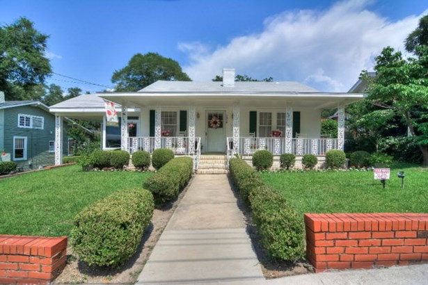 1318 Milledge Road, Augusta, GA - USA (photo 1)