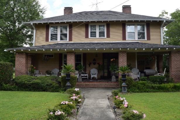 5403 Springfield Road, Williston, SC - USA (photo 1)