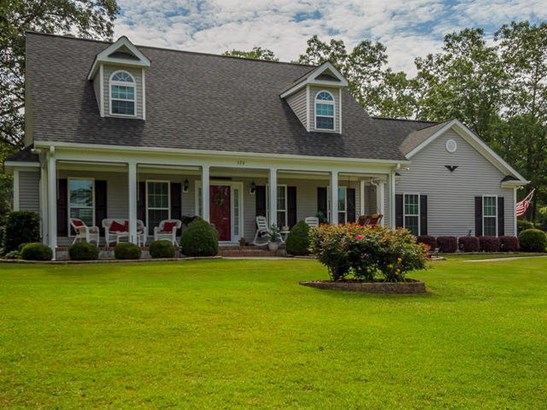 320 Wexford Mill Dr, Wagener, SC - USA (photo 1)