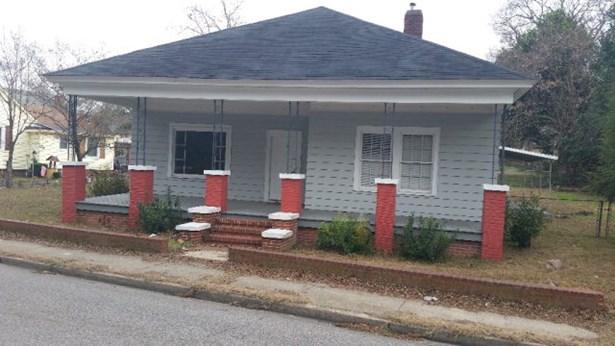 1021 Augusta Rd, Warrenville, SC - USA (photo 1)