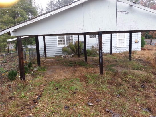 1021 Augusta Rd, Warrenville, SC - USA (photo 2)