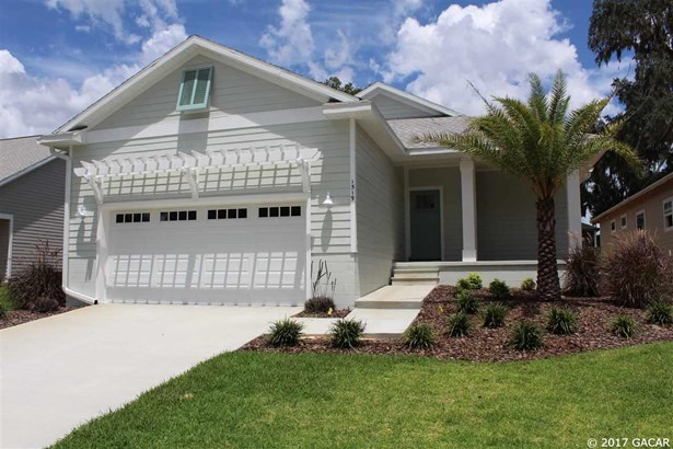 2 Story, Detached - Gainesville, FL (photo 1)