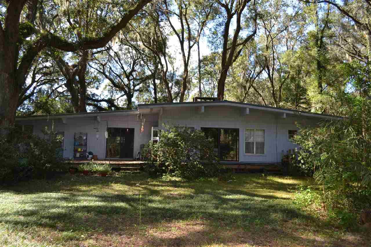 Ranch, Farm - Brooker, FL (photo 1)