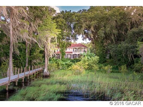 2 Story,Spanish, Detached - Melrose, FL (photo 3)