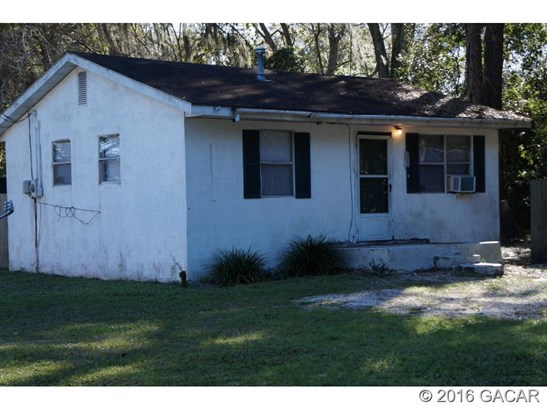 A Frame, Detached - Gainesville, FL (photo 1)
