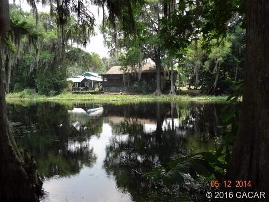 Log, Detached - Hawthorne, FL (photo 1)