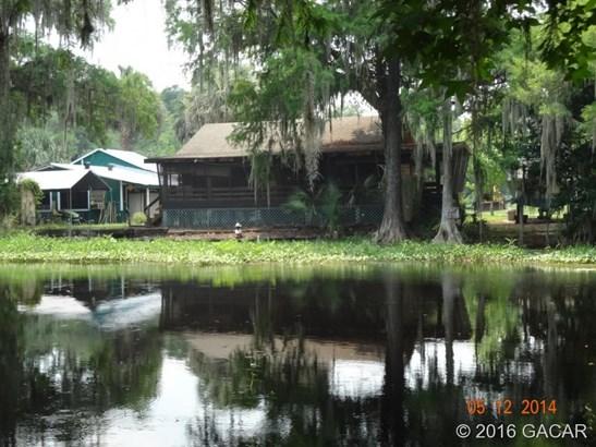 Log, Detached - Hawthorne, FL (photo 2)