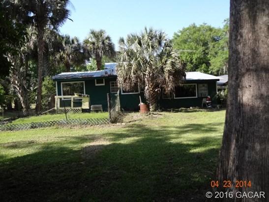 Log, Detached - Hawthorne, FL (photo 3)