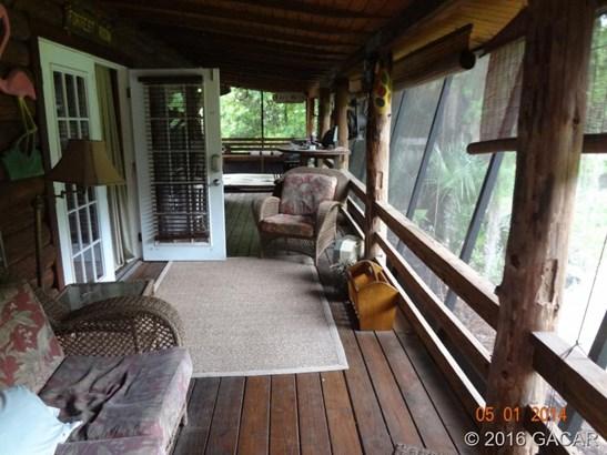 Log, Detached - Hawthorne, FL (photo 4)